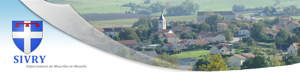 Mairie de la commune de Sivry